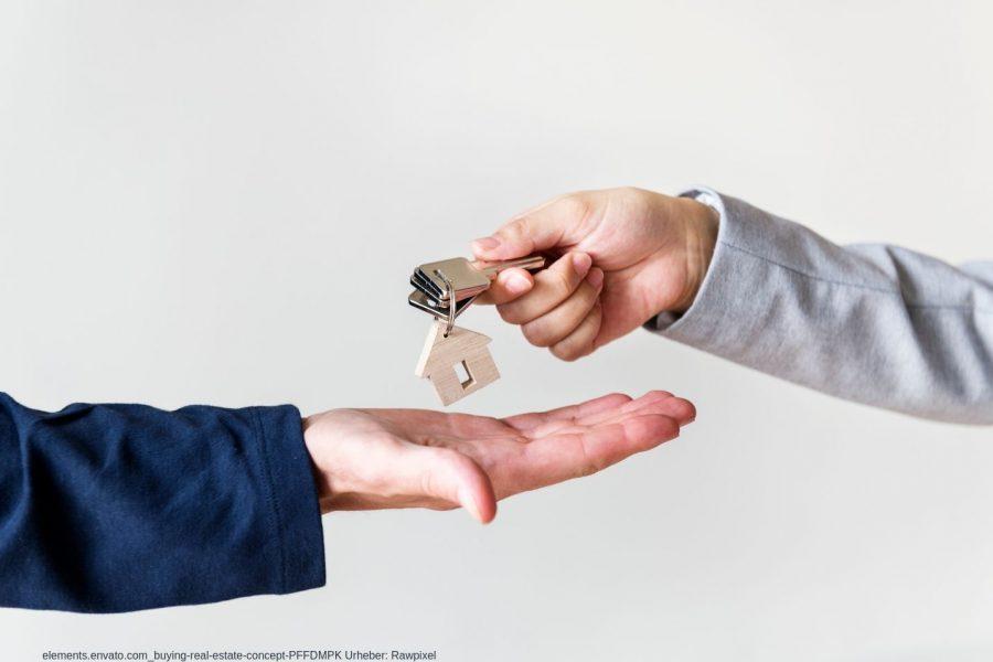 Ermitteln Sie nach wichtigen Kriterien den Immobilienwert Ihrer Immobilie