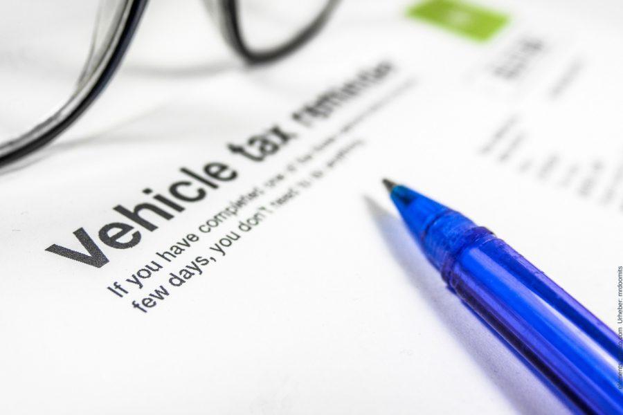 Mehr über die kfz steuer nutzfahrzeuge erfahren und die Steuerlast ermitteln
