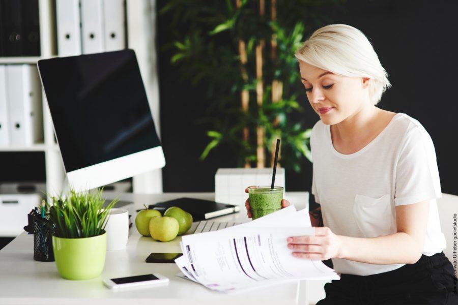 Steuer für Freiberufler bei kreativen Berufen wie Industriedesigner