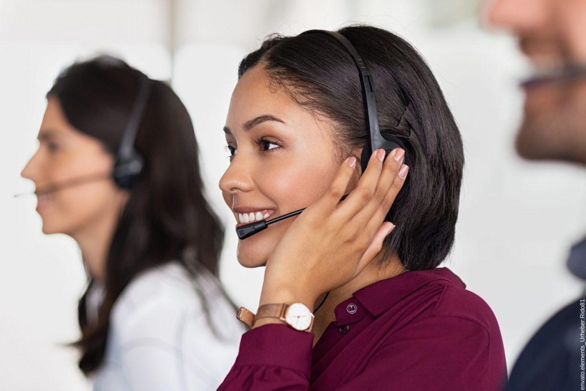 Das macht alles ein Inbound Call Center für Ihr Unternehmen