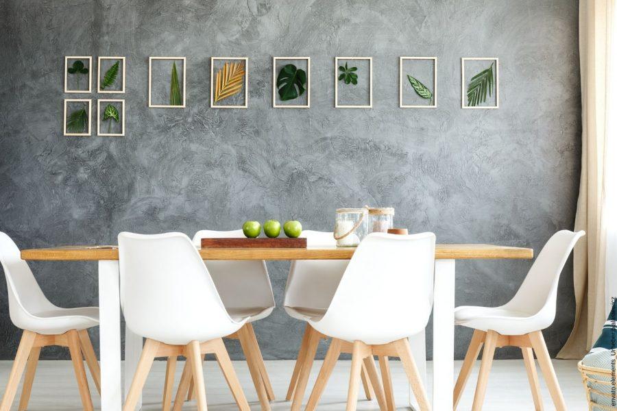 Hier können Sie Tische und Stühle mieten in Düsseldorf