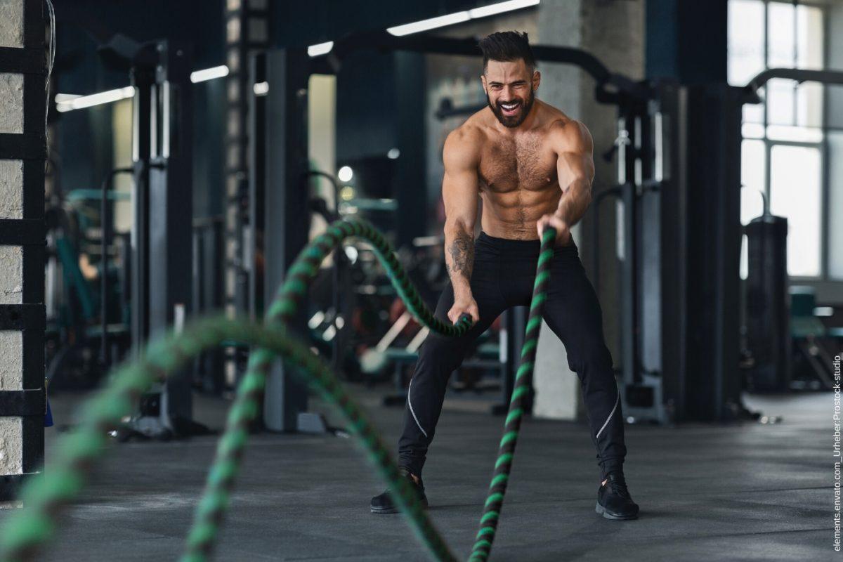 Hier erklären wir Ihnen die Top 5 Fitness Trends der USA.