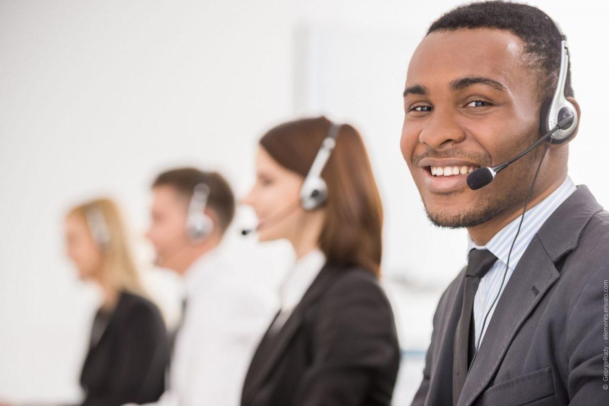 Was eine gute Contact Center-Software zu leisten imstande sein sollte