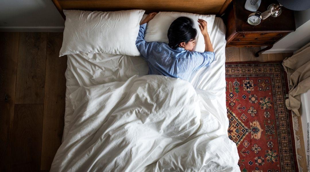 Was Schlafapnoe ist und was man dagegen tun kann