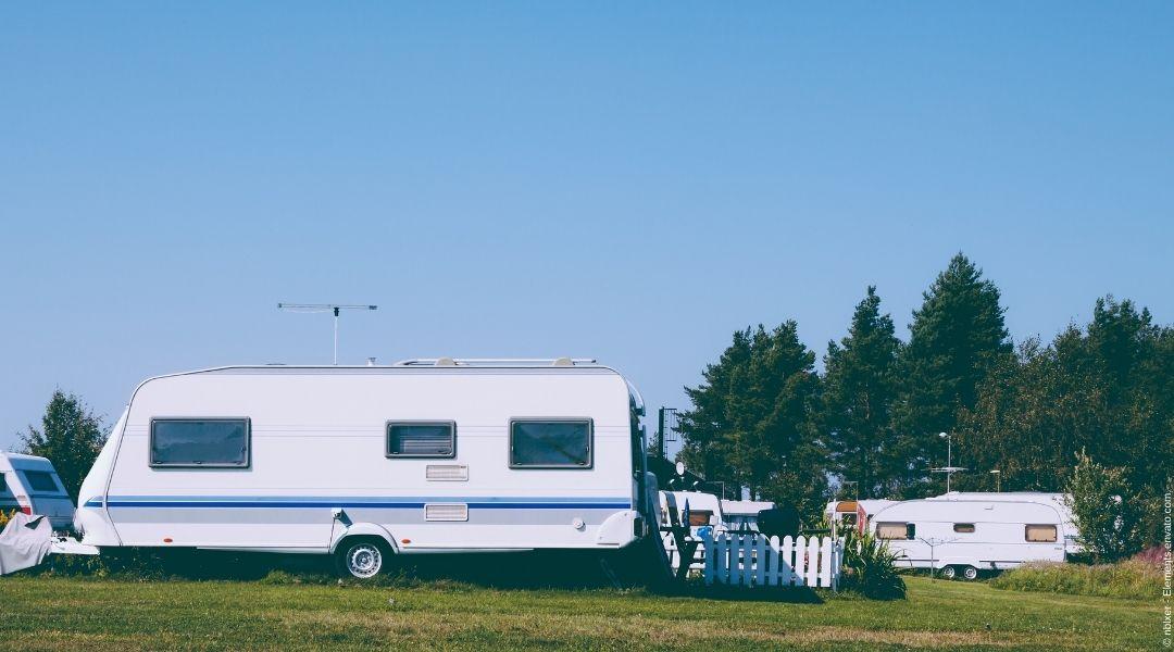 Deshalb wir Camping bei den deutschen immer beliebter