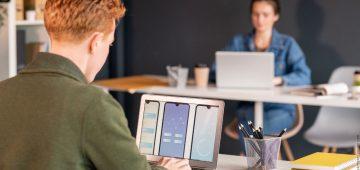 In diesen Branchen steigt die Nachfrage nach App Entwicklung auch im Mittelstand