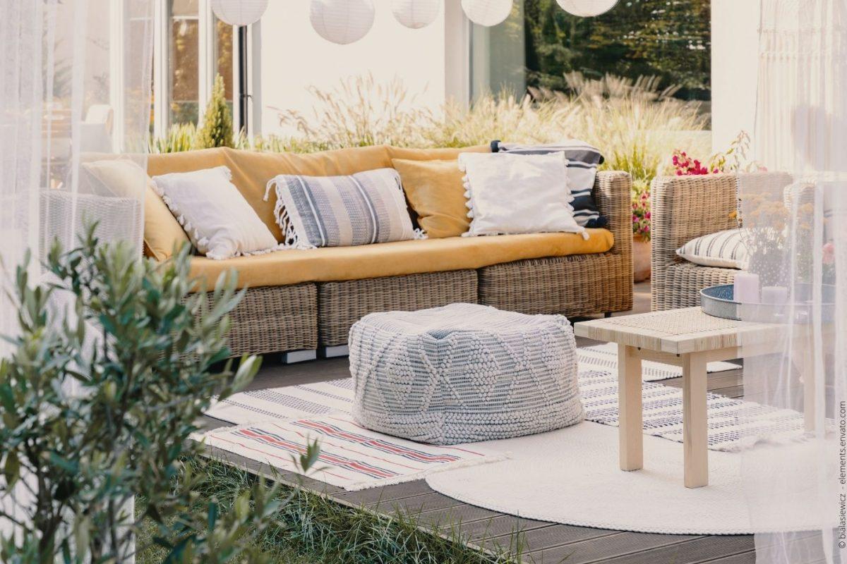 Worauf Sie beim Kauf von einem Outdoor Lounger unbedingt achten sollten